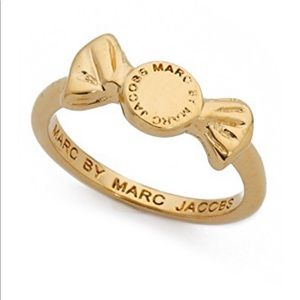 🆕 Marc Jacobs Lost & Found Candy Ring Rare
